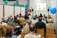 25 ans du CO.P.R.A. 184 - Conférence de Monsieur Antoine Pérez-Munoz de Bruiparif