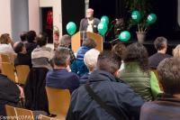 25 ans du CO.P.R.A. 184 - Conférence de Monsieur Yorghos Remvikos