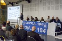 Discours d'accueil de Thibault HUMBERT, Maire d'Éragny-sur-Oise